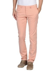 Paoloni Casual Pants Orange