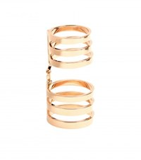 Repossi Berbere 18Kt Rose Gold Ring