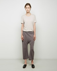 Lauren Manoogian Peg Pants Pimienta