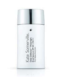 Daily Deflector Waterlight Broad Spectrum Anti Aging Sunscreen Spf 50 1.7 Oz. Kate Somerville