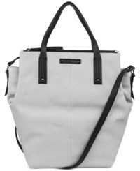Kenneth Cole Reaction Double Duty Tote