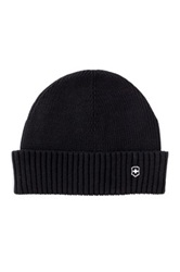 Victorinox Essential Knit Cap Black