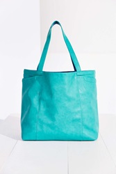Bdg Large Reversible Pocket Tote Bag Green