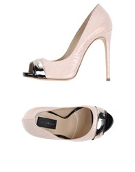 John Richmond Footwear Courts Women Light Pink