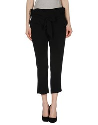Gold Case Trousers 3 4 Length Trousers Women