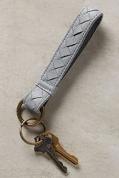 Anthropologie Sara Keychain Blue