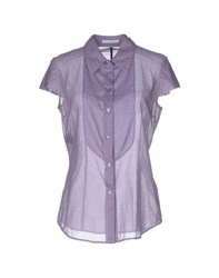 Strenesse Blue Shirts Shirts Women
