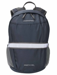 Craghoppers Synthetic Rucksack Blue