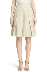 Women's Milly Chambray Culottes