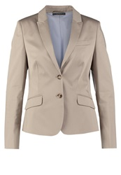 Esprit Collection Slim Fit Blazer Cosmopolitan Beige