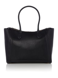 Linea Patrica Tote Bag Black