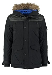 Voi Jeans Storm Winter Jacket Black