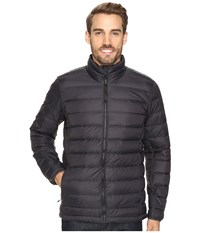Adidas Light Down Jacket Utility Black Black Men's Coat