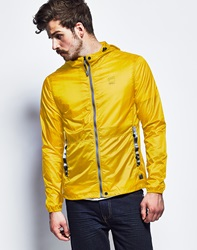 G Star Packable Jacket