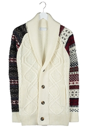 Eleven Paris Kreer Cardigan Off White Off White