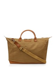 Want Les Essentiels Hartsfield Canvas Weekend Tote