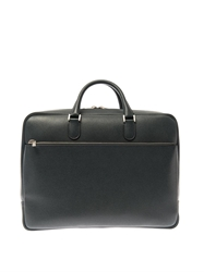 Valextra Japanese Leather Briefcase