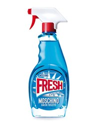 Moschino Fresh Couture Eau De Toilette Spray No Color