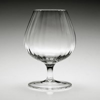William Yeoward American Bar Corinne Brandy Glass