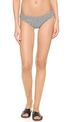 Beach Riot Stone Cold Fox Zoe Bottoms Stripe Texture