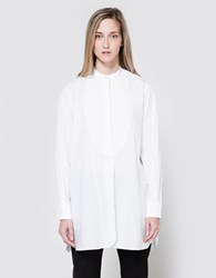 Hope Lux Blouse White