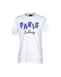 A Question Of Topwear T Shirts Men