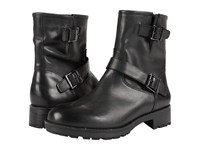 Vionic Prize Malia Ankle Boot Black Women's Pull On Boots