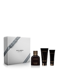 Dolce And Gabbana Intenso Pour Homme Gift Set