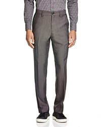 English Laundry Flat Front Slim Modern Fit Dress Pants Compare At 85 Black