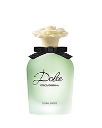 Dolce And Gabbana Dolce Floral Drops Eau De Toilette 1.6 Oz. No Color
