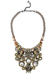 Nocturne Andrian Copper Necklace