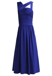 Warehouse Cocktail Dress Party Dress Bright Blue