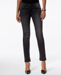 Kut From The Kloth Brigitte Ripped Skinny Jeans Openess