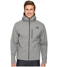 The North Face Apex Bionic 2 Hoodie Tnf Medium Grey Heather Tnf Medium Grey Heather Men's Sweatshirt Gray