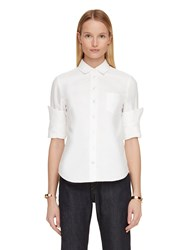 Kate Spade Smart Oxford Shirt