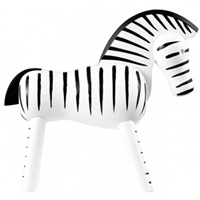 Kay Bojesen Zebra Accessories Decoration Finnish Design Shop