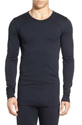 Craft Men's 'Active Comfort' Long Sleeve Layering T Shirt