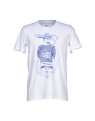 Misericordia T Shirts White