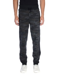 Hydrogen Casual Pants Steel Grey