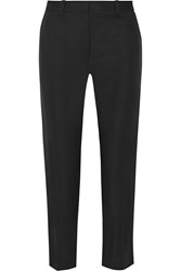 Stretch Cotton Blend Tapered Pants 3.1 Phillip Lim