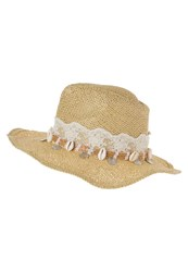 Pepe Jeans Darby Hat Natural Beige