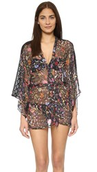 L Space Liberty Cover Up Black