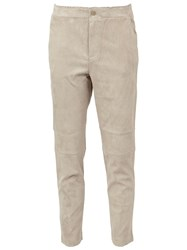 Stouls 'Aymeline' Trousers Nude And Neutrals