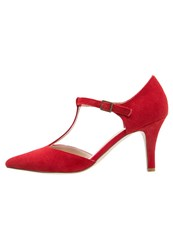 Pier One Classic Heels Red