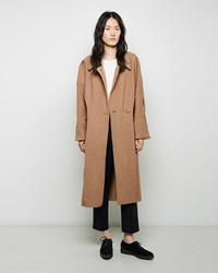 Apiece Apart Iliana Wrap Coat