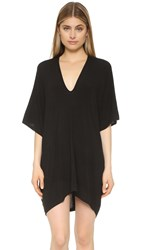 Riller And Fount Lola Caftan Noir