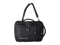 Eagle Creek Staright Up Business Brief Rfid Black Briefcase Bags