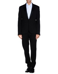 Cnc Costume National Costume National Homme Suits And Jackets Suits Men Black