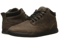 Emerica Wino Cruiser Hi Lt X Eswic Brown Black Men's Shoes