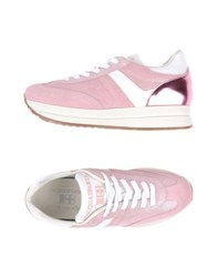 D'acquasparta Footwear Low Tops And Trainers Women Pink